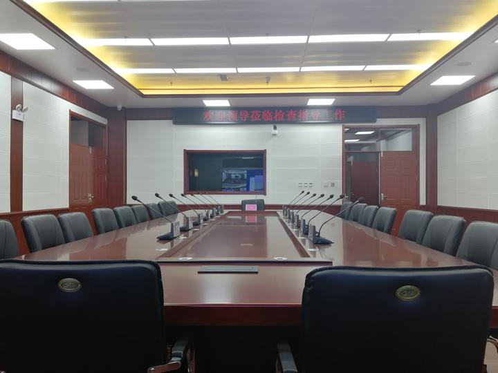河北省某人防地下指挥中心项目(图2)