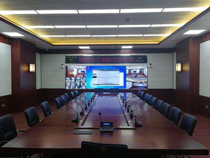 河北省某人防地下指挥中心项目(图1)